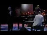 Raul Di Blasio and Richard Clayderman -