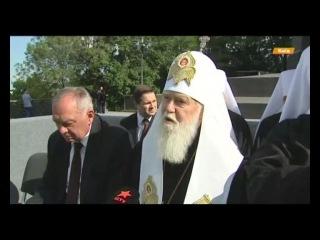 Відео новини - Порошенко: Єдина церква допоможе єднанню України | «Факти»