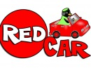 Red Car Song - Learn Colors in English, Learning Colours for Children Babies Toddlers Preschoolers