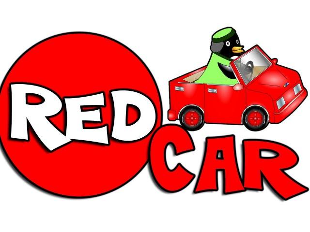 Red Car Song - Learn Colors in English, Learning Colours for Children Babies Toddlers Preschoolers » Freewka.com - Смотреть онлайн в хорощем качестве