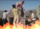 Арабы зажгли на стройке! Funny Arab builders Crazy Dance