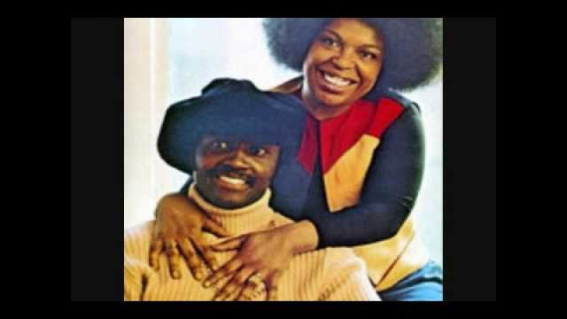 Roberta Flack ft Donny Hathaway The Closer I Get To You