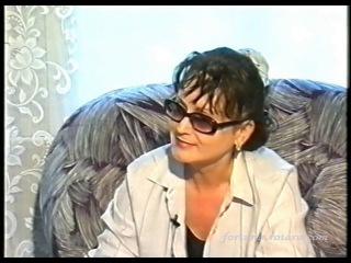 С.Ротару в ток-шоу