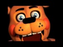 Как сделать ФНАФ не страшным... How to Make Five Nights at Freddys 2 Jumpscares Not Scary RUS