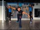 Fitness Dance ChiquitamAl Varela Choreo Bart S. Choreography