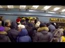 Выхино Метро Утро Ужасы Москвы