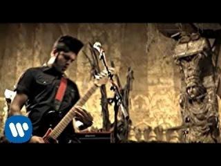 Billy Talent - Fallen Leaves (Video)