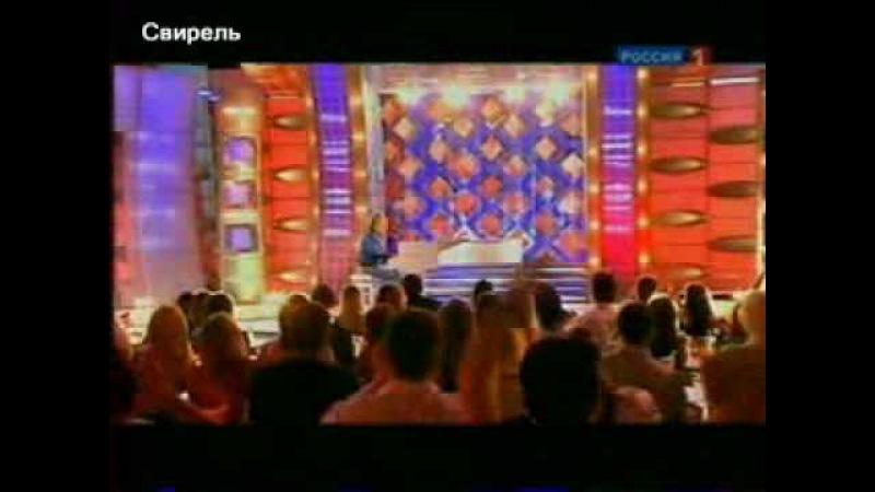 Игорь Николаев Рояль в ночи \\ Субботний вечер 6.02.2010