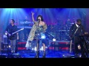 Kimbra 90's Music David Letterman