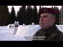 Zimska obuka Specijalne brigade - Serbian Army Special Forces Winter training