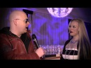 KISKE SOMERVILLE City of Heroes EPK Official Michael Kiske Amanda Somerville
