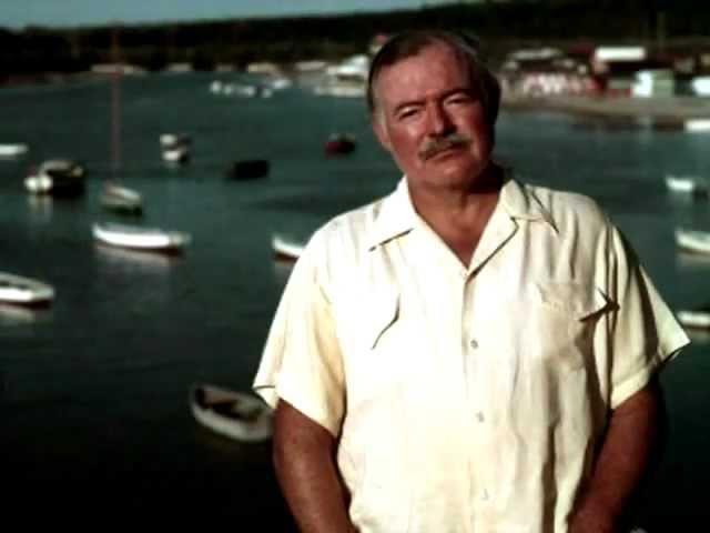 Eliades Ochoa Hemingway delira
