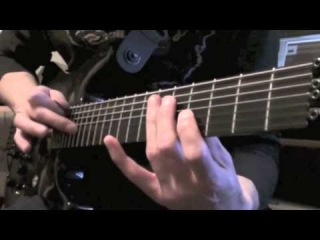 Zyggie - Jamming for Guitarplayer.ru (Framus DiabloWhammy 4)