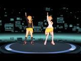 [Anon & Kanon] Remote control/Rimoko-Fandub Español
