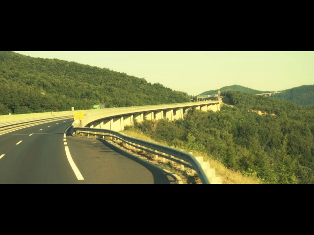 Павел Король - В дороге (prod. Skrabovski sound) Official video