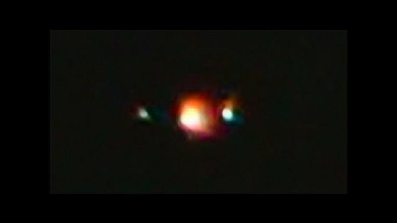 UFO over Golyanovo - Moscow March 7, 2015
