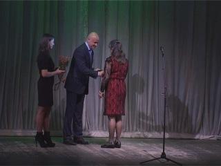 Геннадий Труханов: Поздравление от мэра: работники социальной сферы