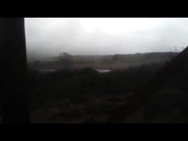 Буря в Косичах