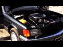 Mercedes-Benz S-class Coupe 560SEC W126 из Японии