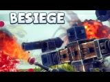 Besiege - Turboman