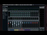 Nuendo 6 video tutorials - 1 - World's best in mixing