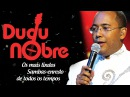 Dudu Nobre Os mais lindos sambas enredo de todos os tempos DVD Oficial