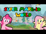 Super Mare-io World - Title Theme YTPMV