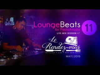 Lounge Beats 11 - LIVE in USA