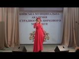 Тетяна Кобзар