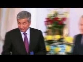 преемник назарбаева- самат абиш