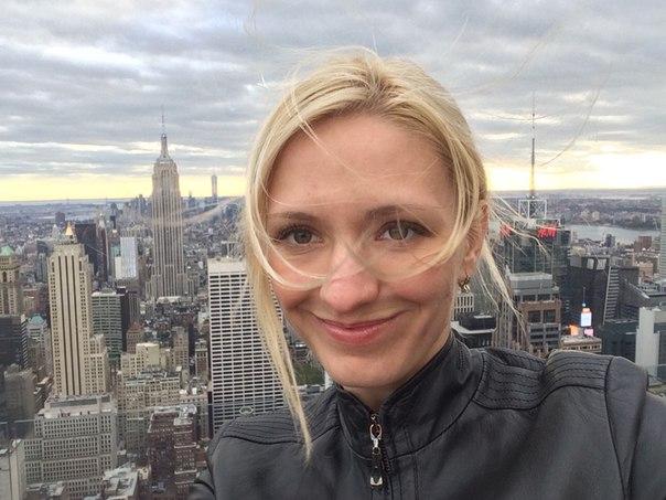 Екатерина Теплова, 36 лет, Санкт-Петербург, Россия. Фото 5