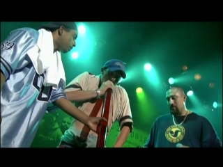 Cypress hill – hits from the bong (live)