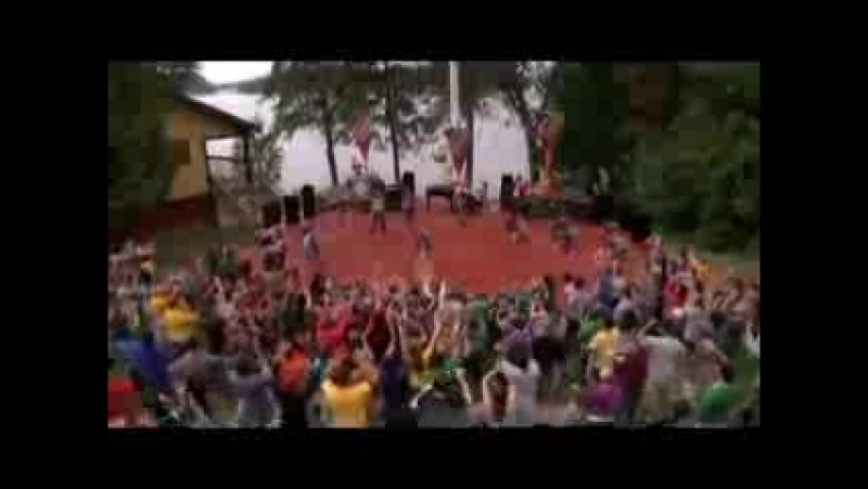 Brand New Day - Camp Rock 2