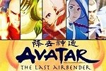 А^ватар — Легенда об Аанге / Avatar: The Last Airbender