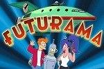 Ф^утурама / Futurama