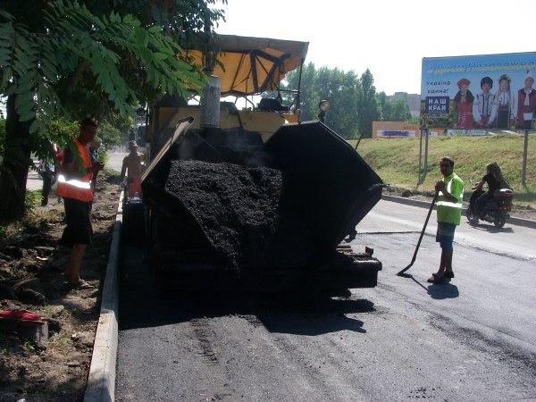 7fA7RsIDTu0 Белгород-Днестровский: коммунальщики всерьез занялись благоустройством города