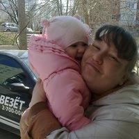 Анкета Ирина Гущина