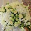 Свадебный декор и флористика, букет невесты!