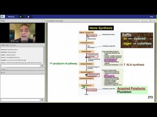 11th Lecture-Kaplan Step 1 CA-Biochemistry Medical Genetics-Turco-Jan 17, 2014