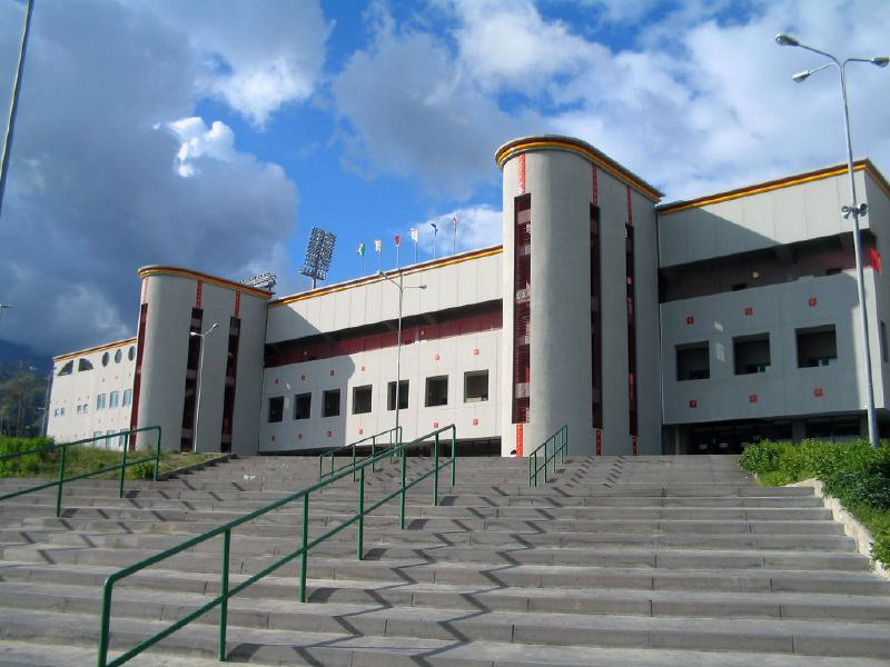 Стадион Сан-Филиппо (Stadio San Filippo). Мессина, Италия.