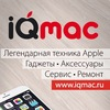 iQmac: iPhone, iPad, iPod, Mac, Watch