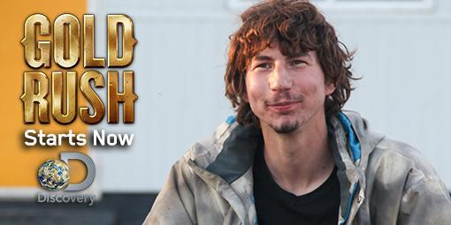 Сериал Золотая лихорадка Аляска 6 сезон Gold Rush