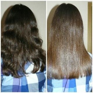 Волгоград кератиновое выпрямление волос цена