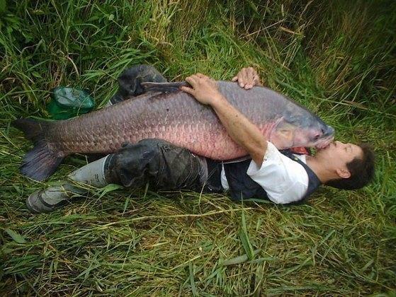 рыбалка рядом с моей