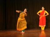 Bharatanatyam 2
