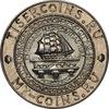 Монеты Банкноты Нумизматика (Магазин монет)