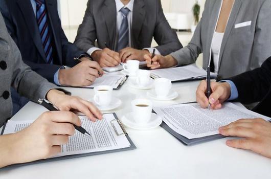 7 правил делового разговора.1. ЗаписывайтеВсе деловые переговоры до