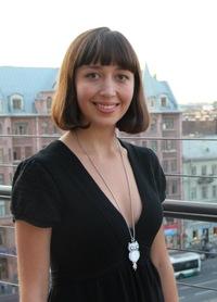 Александра Данилушкина