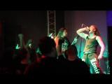 IMPLORE (Germany, blackened death/grind/crust)