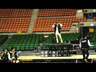 [中字] SS5 DVD Behind the Scene 花絮